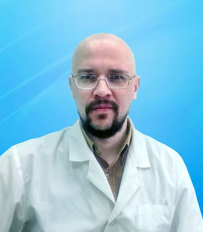 Врач Качанов А.В.